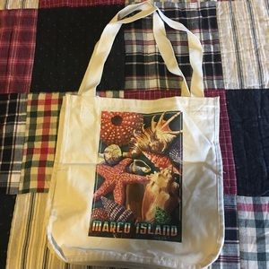 Handbags - Marco Island Tote Bag Reusable